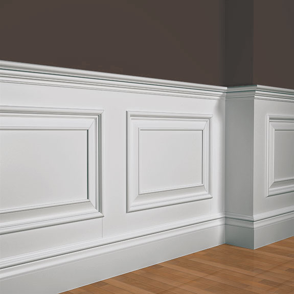 Panel Mouldings / Nose & Coves
